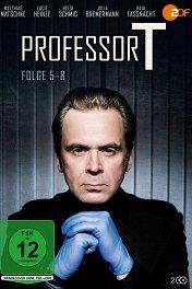 Профессор Т. / Professor T.