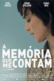 Чужие воспоминания / A Memória que me Contam