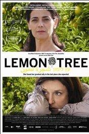 Лимонное дерево / Etz Limon