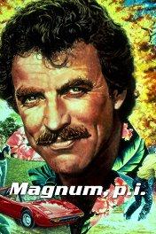 Частный детектив Магнум / Magnum, P.I.