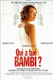 Кто убил Бэмби? / Qui a tue Bambi?