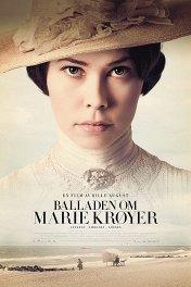 Жена художника / Marie Krøyer
