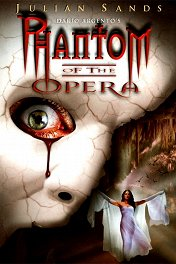 Призрак в опере / Il fantasma dell'opera