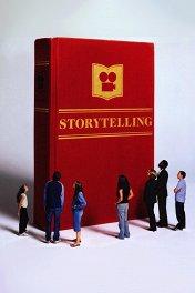 Сказочник / Storytelling