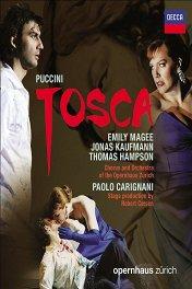 Тоска / Tosca