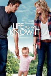 Жизнь, как она есть / Life as We Know It