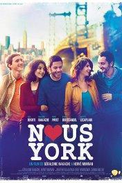 Приключения французов в Нью-Йорке / Nous York