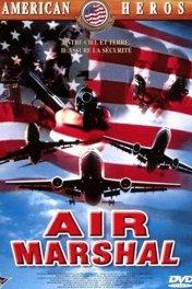 Воздушный патруль / Air Marshal