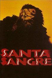 Святая кровь / Santa sangre