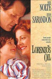 Масло Лоренцо / Lorenzo's Oil