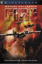 Огонь / Nature Unleashed: Fire