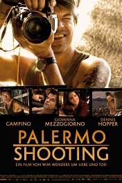 Съемки в Палермо / Palermo Shooting