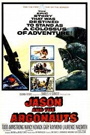 В поисках золотого руна / Jason and the Argonauts