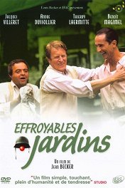 Странные сады / Effroyables Jardins