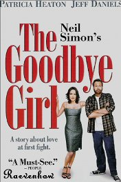 Девушка для прощания / The Goodbye Girl