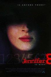 Дженнифер восемь / Jennifer Eight