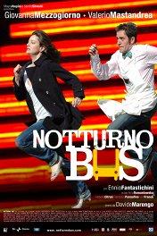 Ночной автобус / Notturno bus