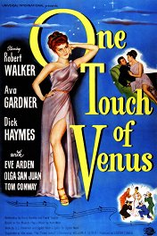 Прикосновение Венеры / One Touch of Venus