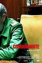 Команданте / Comandante