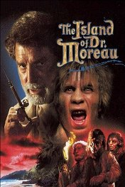 Остров доктора Моро / The Island of Dr. Moreau