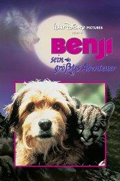 Бенджи-охотник / Benji the Hunted
