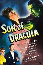 Сын Дракулы / Son of Dracula