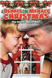 Деннис — мучитель Рождества / A Dennis the Menace Christmas