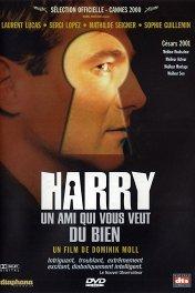 Гарри — друг, который желает вам добра / Harry, un ami qui vous veut du bien