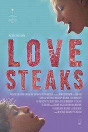 Любовь и стейки / Love Steaks