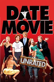 Киносвидание / Date Movie