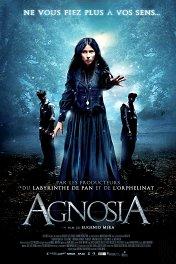 Агнозия / Agnosia