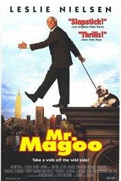 Мистер Магу / Mr. Magoo