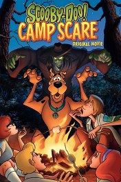 Скуби-Ду. Летние страшилки / Scooby-Doo! Camp Scare
