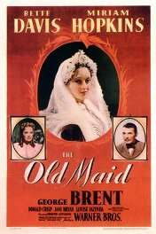 Старая дева / The Old Maid