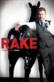 Раздолбай / Rake