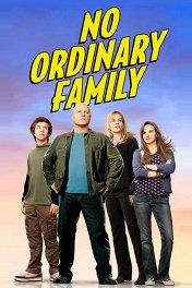 Необычная семья / No Ordinary Family