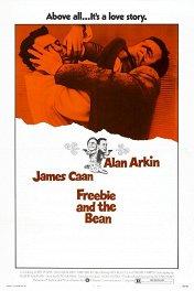 Фриби и Бин / Freebie and the Bean