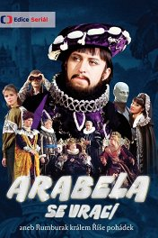 Арабела возвращается, или Румбурак – король страны сказок / Arabela se vrací aneb Rumburak králem Říše pohádek