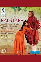 Фальстаф / Falstaff