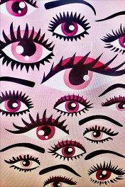 Глаза Тэмми Фэй / The Eyes of Tammy Faye