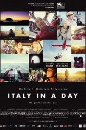 Италия за один день / Italy in a Day