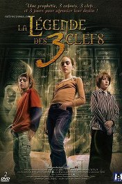 Легенда о трех ключах / La legende des 3 clefs
