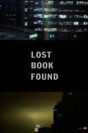 Найденная книга / Lost Book Found