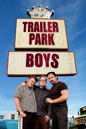 Парни из Трейлерпарка / Trailer Park Boys