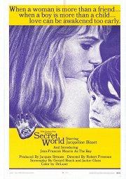 Постер Тайный мир
