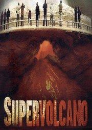 Постер Супервулкан