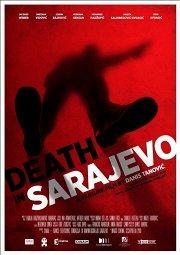 Постер Смерть в Сараево