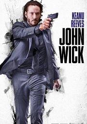 Постер Джон Уик