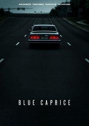 Постер Синий каприз