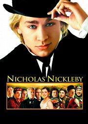 Постер Николас Никльби
